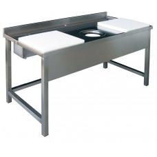 Столы-вставки производственные