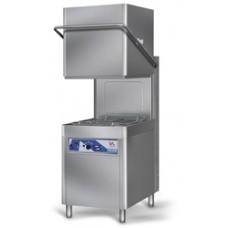 Машины посудомоечные купольные