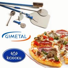 Как выбрать профессиональную пекарскую лопату для пиццы